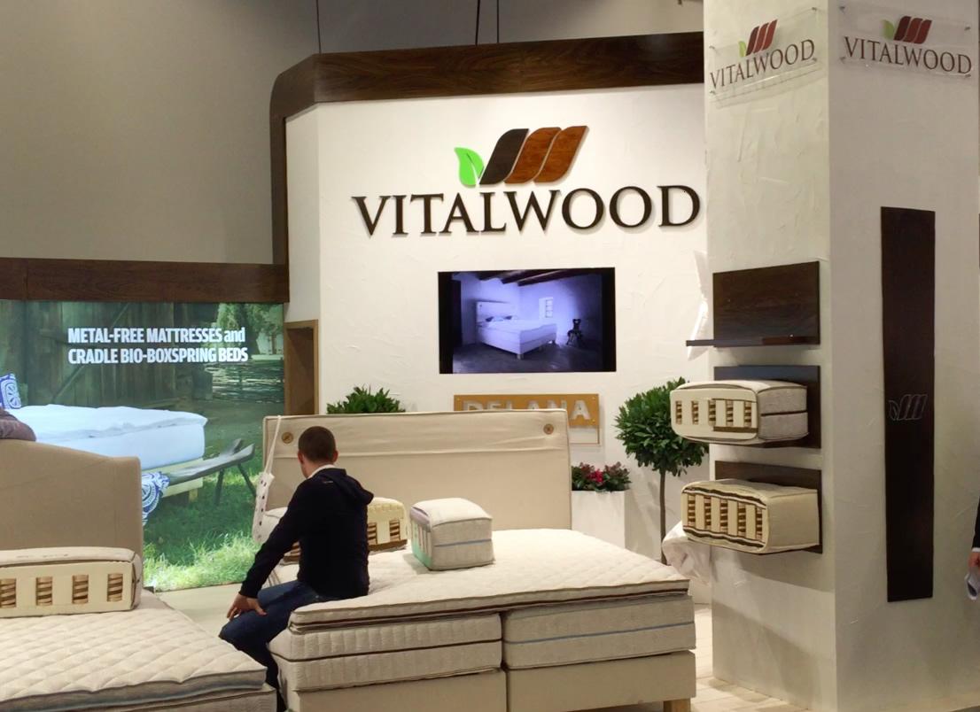 Vitalwood