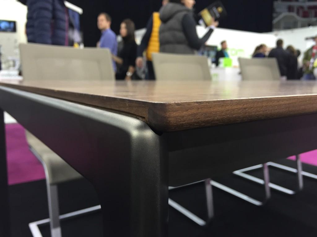 TAK asztal - Team 7