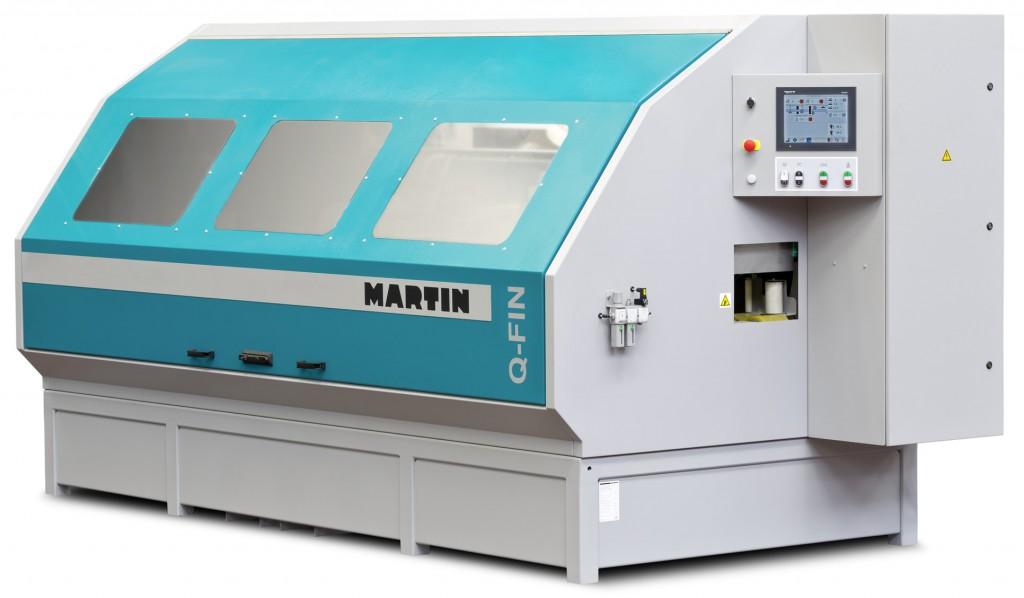 Martin Q-FIN