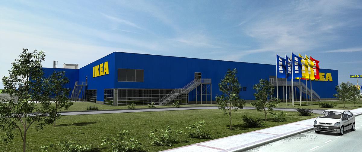 Ikea soroksár