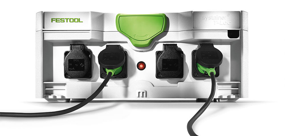 Festool Powerhub