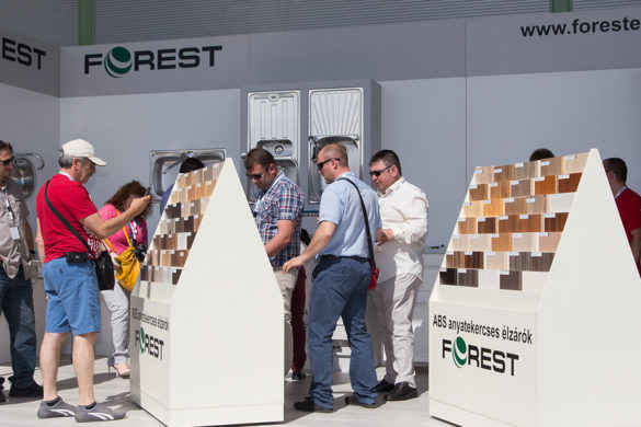 Forest Expo 2016