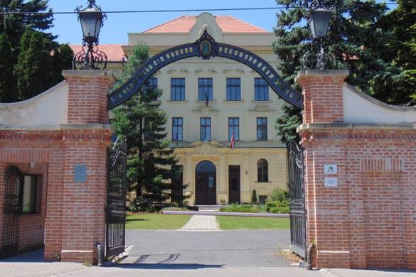 Erősödik a soproni egyetem