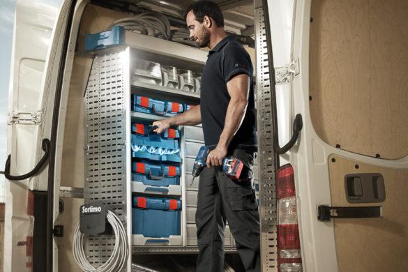 Bosch vezeték nélküli töltés
