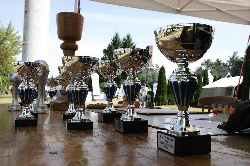 AKE kupa 2016