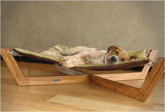Kutya Pihenőágy