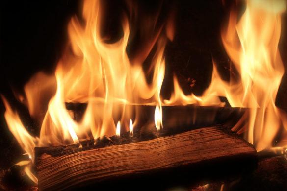 Tűzifa pályázat
