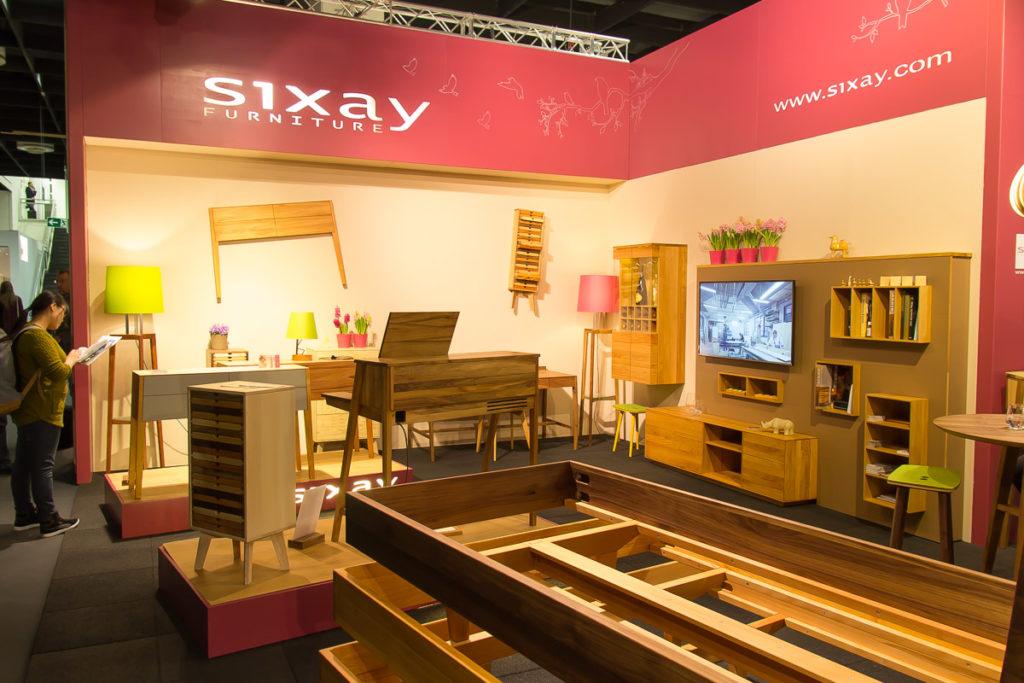 Sixay - IMM Köln