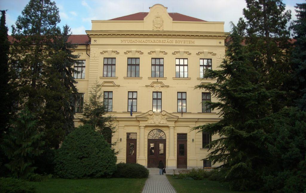 Soproni Egyetem