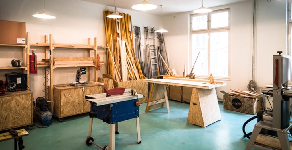TEchnika barkács műhely - Hello Wood