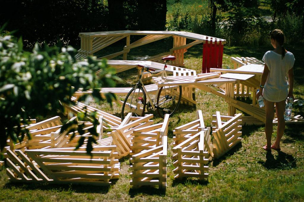 Hello Wood - Csórompuszta