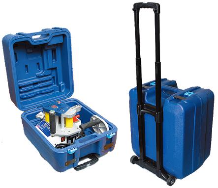 Comatic bőrönd