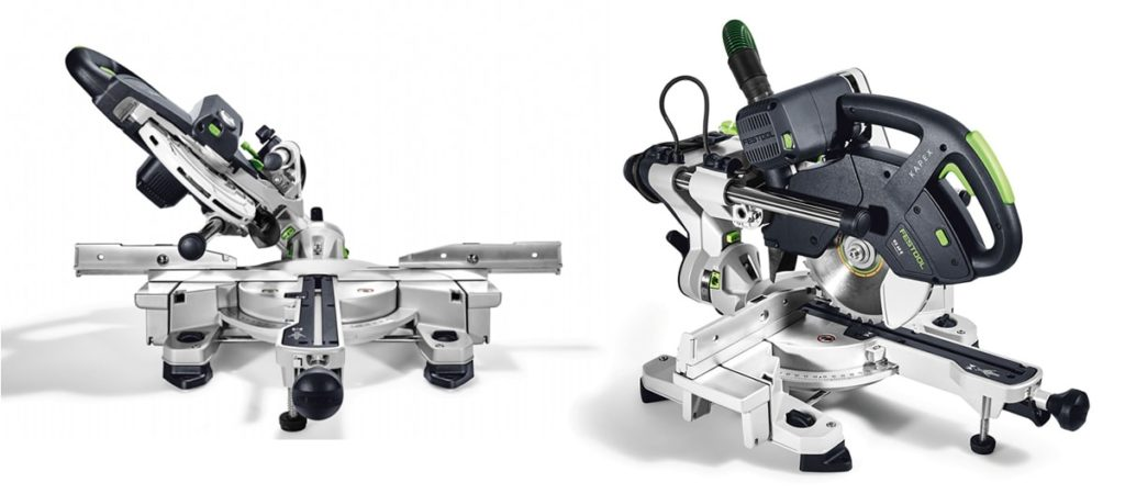 Festool Kapex KS60