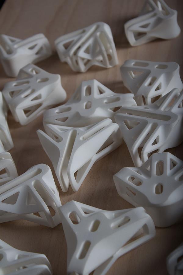 Olle Gellért 3D csomópont